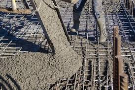 Concrete Palisade Fencing Limpopo - 071 929 7184   Installations and
